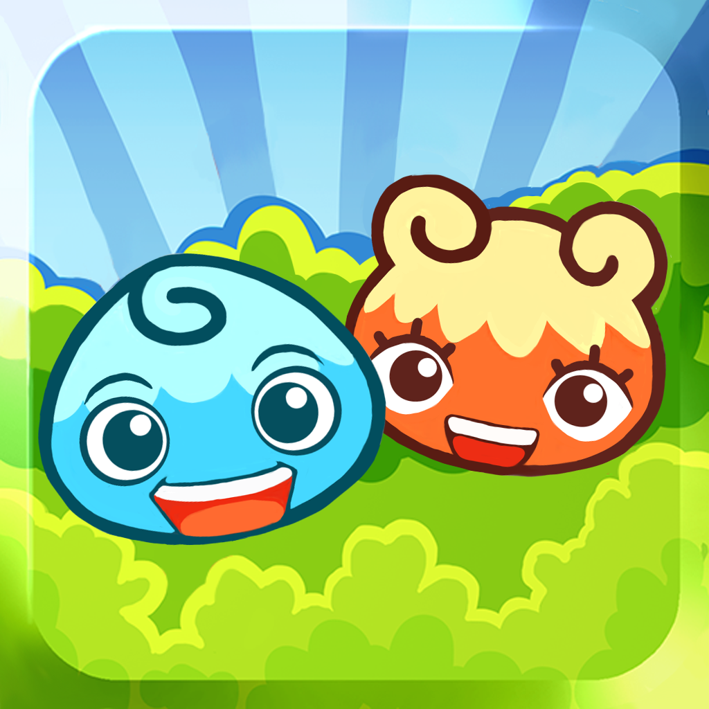 Be Together by Chillingo Ltd icon