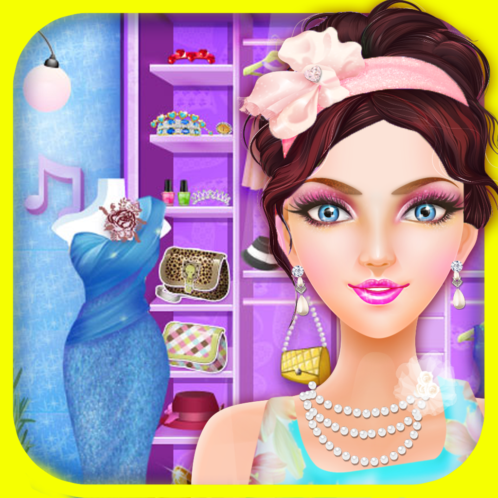 Fashion Designer World Tour - A Free Girl Game on GirlsGoGames 97